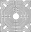 Genainville Labyrinth 1x1