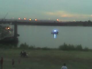 Mississippi River Photos